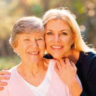 Come prendersi cura delle persone anziane a domicilio